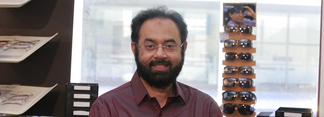 Taufiq Elahi