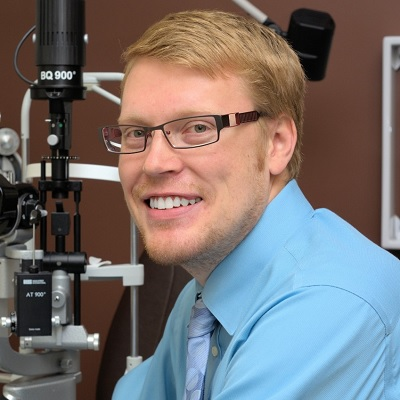 Dr. Tyler Anderson